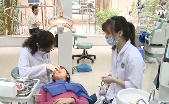 Cảnh báo sâu răng có thể nguy hiểm tính mạng
