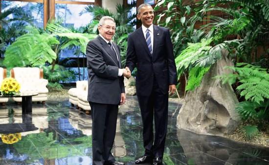 Những thành tựu nổi bật trong 8 năm cầm quyền của Tổng thống Mỹ Obama
