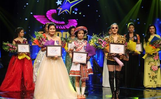 Sao mai 2017: Ba giọng ca ấn tượng của miền Bắc giành vé vào chung kết toàn quốc