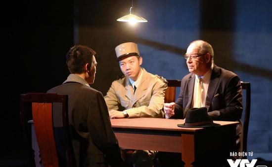 Sống động hình ảnh Nguyễn Ái Quốc ở Pháp trên trường quay VTV