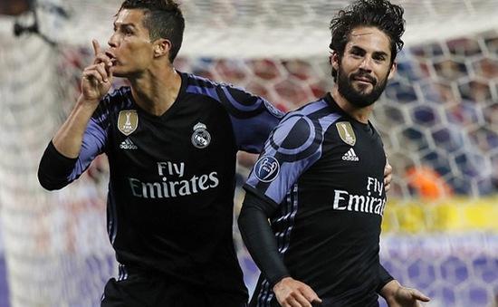 Real Madrid trả cho đối thủ ở vòng cuối 1 triệu Euro nếu vô địch La Liga