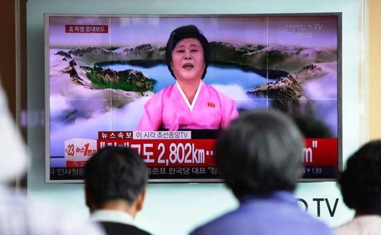 Ri Chun Hee - Gương mặt huyền thoại truyền hình Triều Tiên
