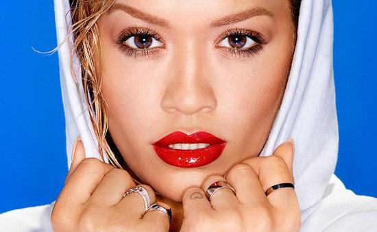 Bí quyết để có thân hình bốc lửa như Rita Ora
