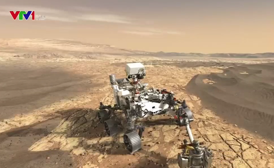Hé lộ thiết kế robot thám hiểm sao Hỏa năm 2020 của NASA