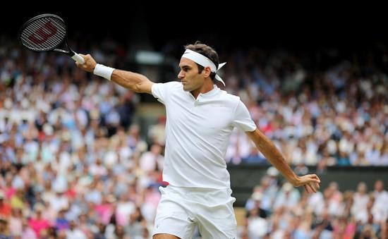 Roger Federer dự đoán về một năm 2018 khốc liệt chưa từng có