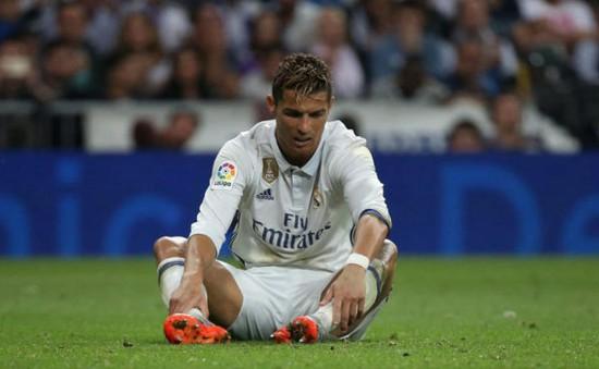 Không có Ronaldo, Real Madrid thắng nhiều hơn