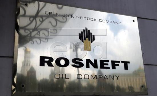 Tập đoàn năng lượng Trung Quốc mua cổ phần của Rosneft