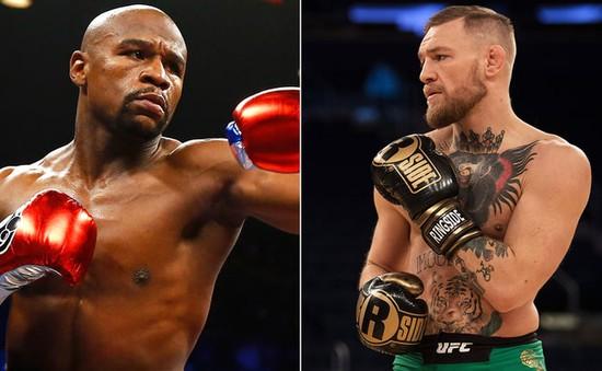 K+ phát sóng trực tiếp trận boxing đắt giá nhất hành tinh giữa Mayweather và McGregor