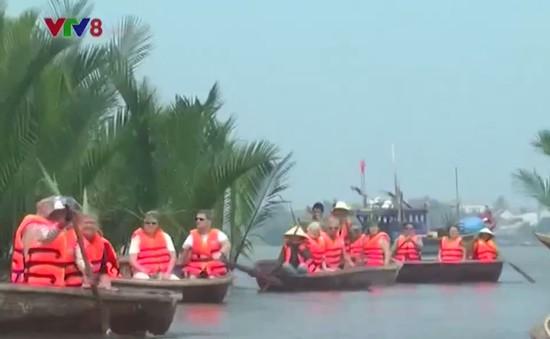 Hội An sẽ bán vé tham quan Rừng dừa Bảy Mẫu từ năm 2018