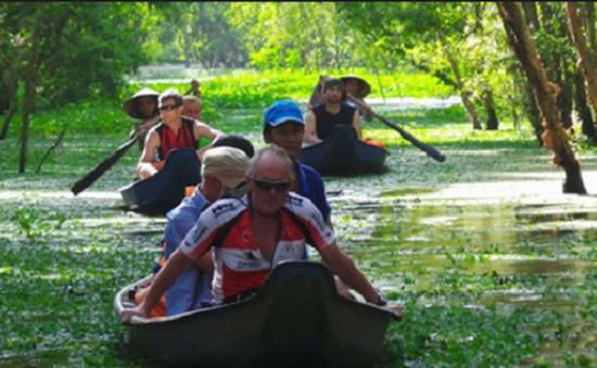 Đầu tư hơn 700 tỷ đồng làm khu du lịch Trà Sư, An Giang