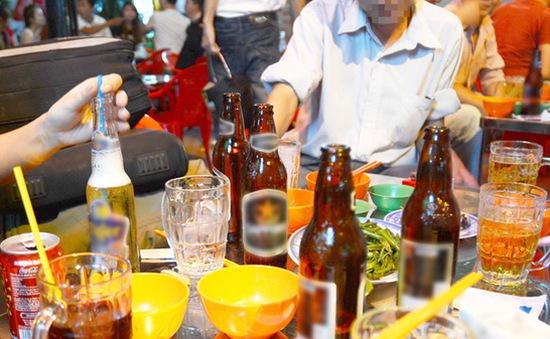 Năm 2017, người Việt sẽ tiêu thụ khoảng 4 tỷ lít bia