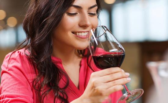 Đồ uống duy trì tuổi thanh xuân