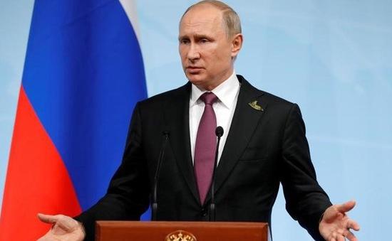 Nga hướng tới giải trừ toàn diện vũ khí hạt nhân