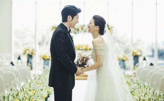 Sao phim Dong Yi chào đón con đầu lòng