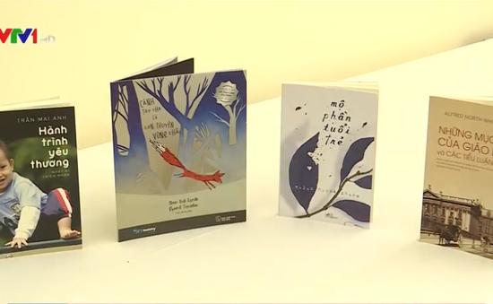 Tròn 10 năm Giải thưởng Sách hay được tổ chức tại TP.HCM
