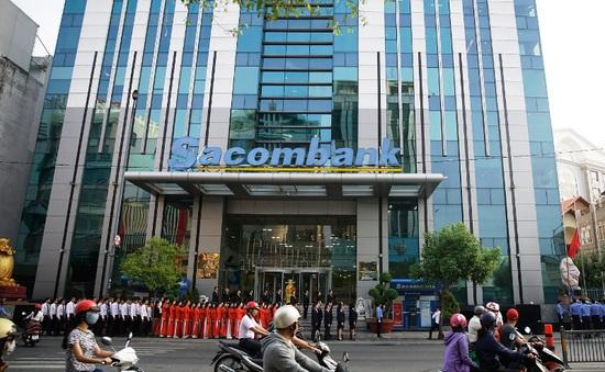 Sacombank công bố nội dung họp Đại hội cổ đông thường niên