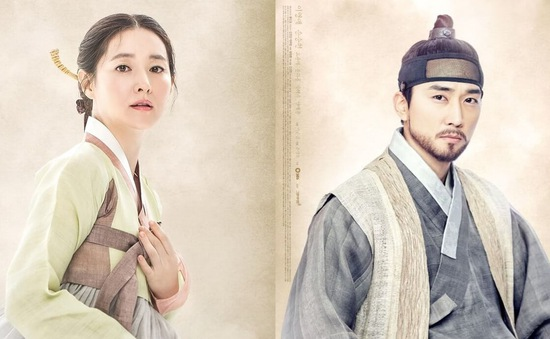 """Phim của Lee Young Ae """"ế"""" quê nhà nhưng lại đắt khách ở nước ngoài"""
