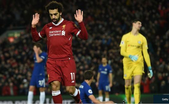 ĐHTB vòng 13 Ngoại hạng Anh: Vắng sao lớn, Salah tỏa sáng