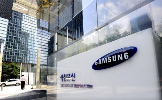 Samsung ngừng mọi kế hoạch đầu tư sau vụ bắt giữ người thừa kế tập đoàn