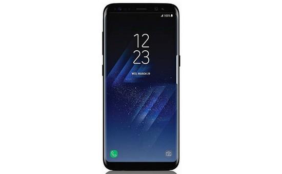 Người dùng có thể đặt mua trước Galaxy S8 từ 7/4