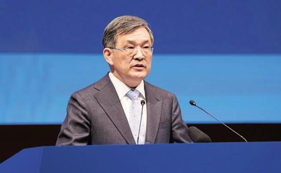 Phó Chủ tịch Samsung Electronics từ chức