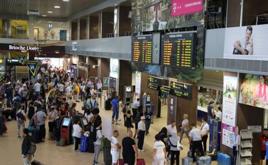 Romania: Đình công ảnh hưởng tới nhiều chuyến bay ở Bucharest
