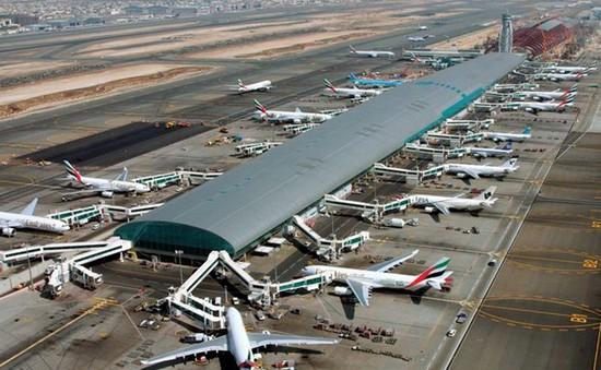 Sân bay Dubai giữ danh hiệu bận rộn nhất thế giới