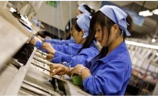 PMI Việt Nam tháng 7 giảm 0,8 điểm so với tháng 6
