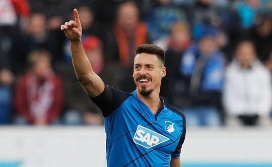 Bayern lên danh sách 6 tiền đạo chọn 1