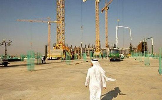 Saudi Arabia công bố ngân sách lớn nhất trong lịch sử