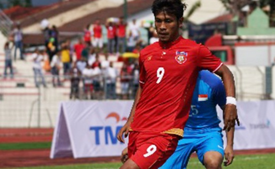 Kết quả, bảng xếp hạng bảng A bóng đá nam SEA Games 29 ngày 14/8: U22 Myanmar chiếm ngôi đầu của U22 Malaysia