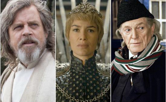 Sao phim Game of Thrones và Doctor Who hội tụ trong phim truyền hình mùa mới