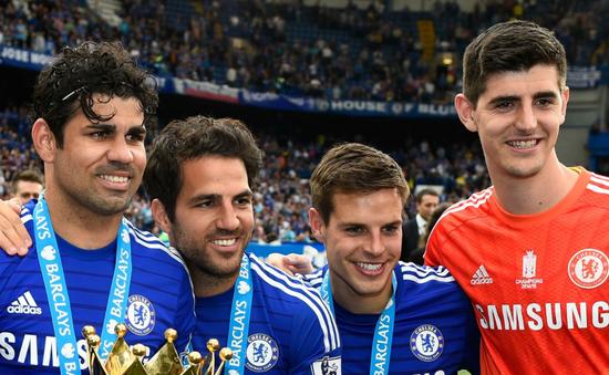 """Chelsea vừa mất đi số 9 hay nhất thế giới"""