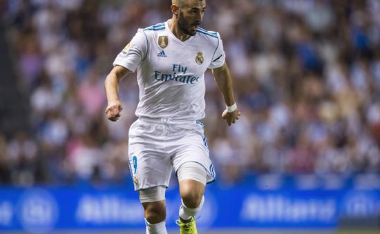 Chelsea tính lôi kéo Benzema về thay Morata