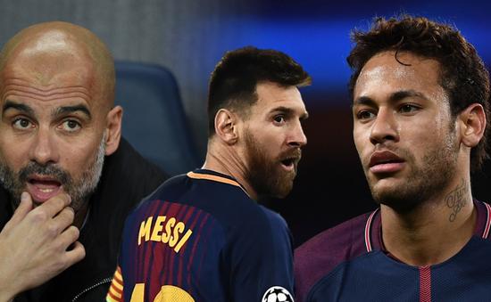 Messi bất ngờ tâng Man City, PSG lên mây xanh, Barca có nên lo?