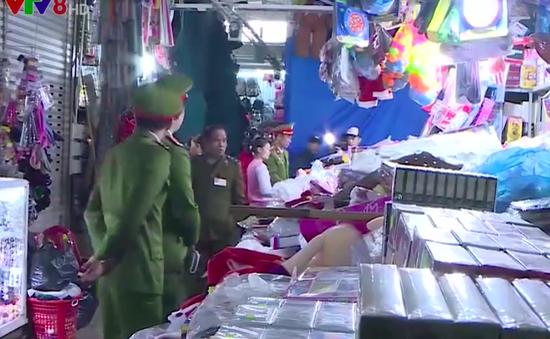 Thừa Thiên Huế đấu tranh phòng chống gian lận thương mại cuối năm