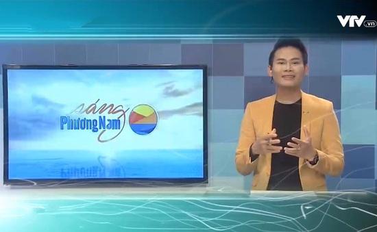 Điều gì thu hút khán giả ở Sáng phương Nam trên VTV9?