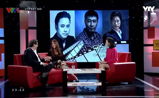 Talk Vietnam và những đổi mới trong năm 2017