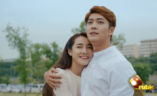 Chờ đợi những cảnh phim ngập tràn hạnh phúc của Nhã Phương - Kang Tae Oh trong tập cuối Tuổi thanh xuân 2