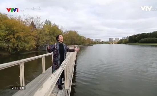 10 ngày rung chuyển thế giới: Nhớ về Cách mạng tháng Mười Nga qua âm nhạc