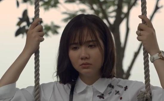 Ngược chiều nước mắt - Tập 19: Trang (Huyền Lizzie) rơi nước mắt nhớ về những phút giây hạnh phúc bên Hiệp (Anh Tuấn)