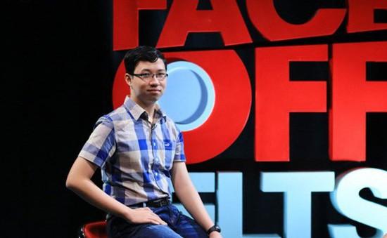 """""""Cậu bé Google"""" bật mí bí quyết học tập tại IELTS FACE-OFF"""