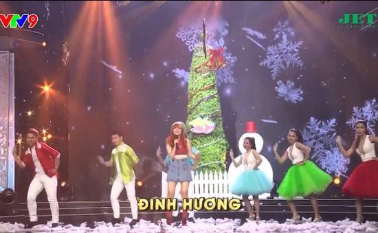 """Sài Gòn đêm thứ 7: Thưởng thức những vũ điệu """"Sang Đông"""""""