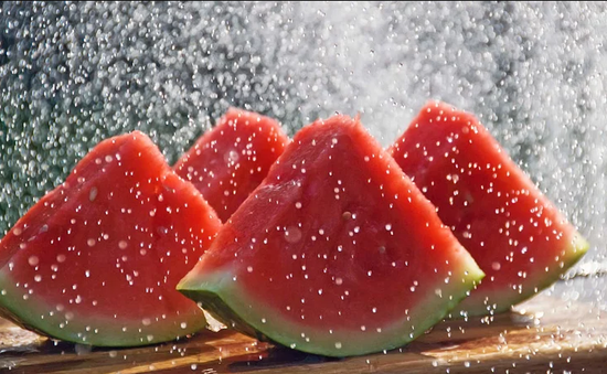 15 loại thực phẩm giúp cơ thể luôn đủ nước