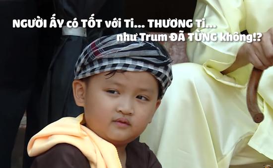 Bố ơi! Mình đi đâu thế?: Tuyển tập những phát ngôn siêu hài hước của Xì Trum