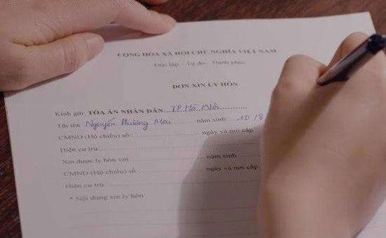 Ngược chiều nước mắt - Tập 14: Ly hôn rồi Mai (Phương Oanh) sẽ trúng bẫy của Châu (Trang Cherry)?