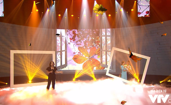 Đón xem Giai điệu tự hào tháng 11: Thơ tình cuối mùa Thu (20h10, VTV1)
