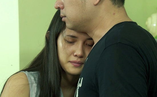 Phim Hoa cỏ may - Tập 16: Na (Nguyệt Hà) sống trong sợ hãi và tuyệt vọng