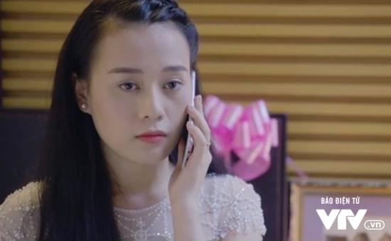 """Ngược chiều nước mắt - Tập 5: Cuộc sống hôn nhân không như mơ, Mai (Phương Oanh) bị """"bỏ rơi"""" ngay đêm tân hôn"""