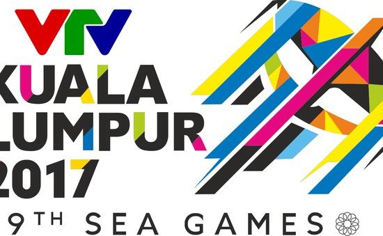 Sôi động các chương trình đồng hành cùng SEA Games 29 trên sóng VTV